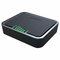NETGEAR 4G LTE Broadband Modem - Use LTE as primary Internet