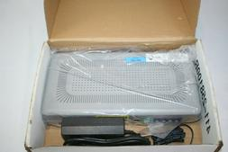 AT&T Broadband Wifi Modem Internet Router 250IAD Model 250 A