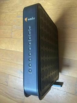 UBEE DVW32CB Advanced Wireless Voice Gateway Modem and Route