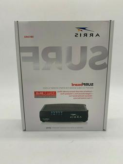 Arris | Surfboard | Docsis 3.0 Cable Modem for Xfinity Inter